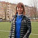 Johanna SIllanpää